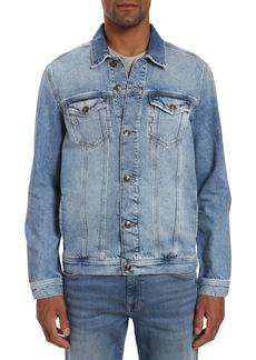 Mavi Jeans Drake Denim Trucker Jacket