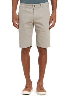 Mavi Jeans Jacob Slim Fit Flat Front Chino Shorts