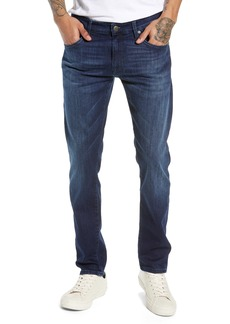 Mavi Jeans Jake Skinny Fit Jeans (Dark Tonal Williamsburg)