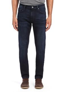 Mavi Jeans Jake Skinny Fit Jeans (Ink Foggy Williamsburg)