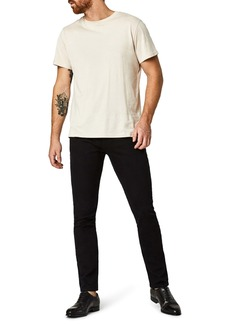 Mavi Jeans Jake Slim Fit Jeans (Black Williamsburg)