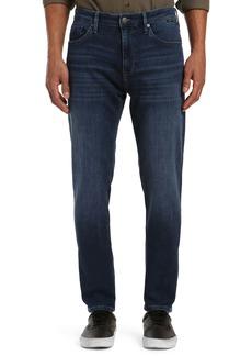 Mavi Jeans Jake Slim Fit Jeans (Dark Indigo Athletic)