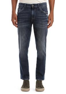 Mavi Jeans Jake Slim Fit Jeans (Deep Ripped Authentic Vintage)