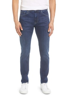 Mavi Jeans James Skinny Fit Jeans (Dark Blue Supermove)