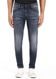 Mavi Jeans James Skinny Fit Jeans (Ink Brushed Authentic Vintage)