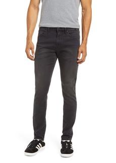 Mavi Jeans James Skinny Fit Jeans (Smoke Supermove)