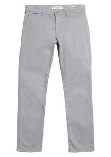 Mavi Jeans Johnny Slim Fit Twill Chino Pants