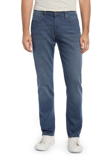 Mavi Jeans Marcus Slim Straight Leg Jeans (Dark Blue Grey)