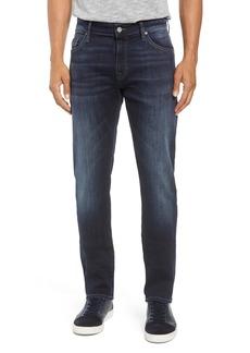 Mavi Jeans Marcus Slim Straight Leg Jeans (Dark Capitol Hill)