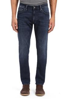 Mavi Jeans Marcus Slim Straight Leg Jeans (Dark Sky Williamsburg)