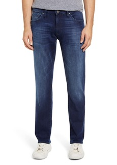Mavi Jeans Marcus Slim Straight Leg Jeans (Dark Tonal)