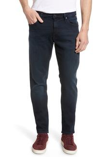 Mavi Jeans Marcus Slim Straight Leg Jeans (Deep Blue Move)