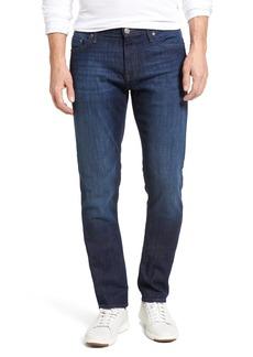 Mavi Jeans Marcus Slim Straight Leg Jeans (Indigo Portland)