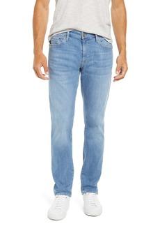Mavi Jeans Marcus Slim Straight Leg Jeans (Light Portland)