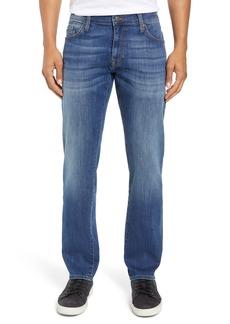 Mavi Jeans Marcus Slim Straight Leg Jeans (Mid Capitol Hill)
