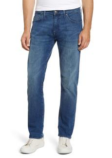 Mavi Jeans Marcus Slim Straight Leg Jeans (Mid Tonal)