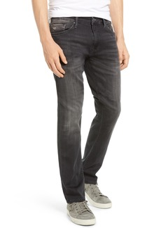 Mavi Jeans Marcus Slim Straight Leg Jeans (Smoke Sporty)