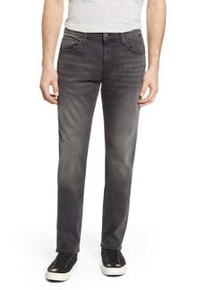 Mavi Jeans Marcus Slim Straight Leg Jeans (Smoke Supermove)