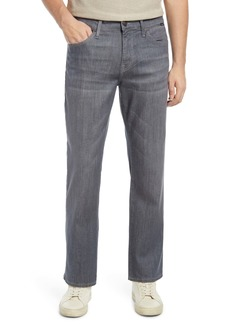Mavi Jeans Matt Men's Relaxed Fit Jeans (Light Grey)