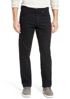 Mavi Jeans Matt Relaxed Fit Jeans (Black Williamsburg)