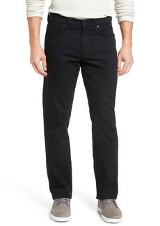 Mavi Jeans Matt Relaxed Fit Jeans (Black Williamsburg)