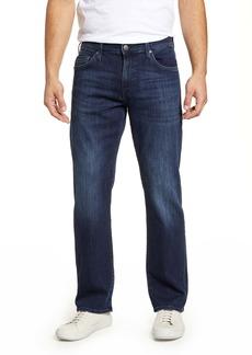 Mavi Jeans Matt Relaxed Fit Jeans (Dark Tonal Williamsburg)