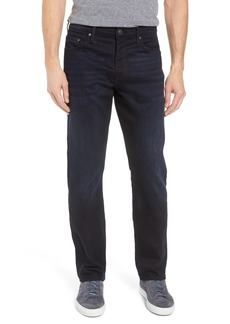 Mavi Jeans Matt Relaxed Fit Jeans (Deep Capitol Hill)