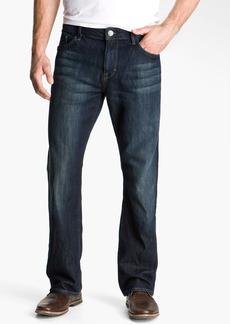 Mavi Jeans Matt Relaxed Fit Jeans (Deep Stanford Comfort)