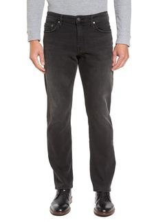 Mavi Jeans Matt Relaxed Fit Jeans (Grey Williamsburg) (Tall)