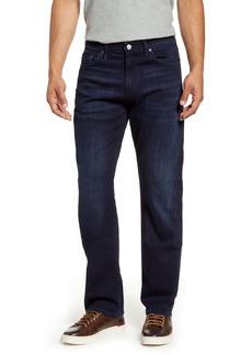 Mavi Jeans Matt Relaxed Fit Jeans (Ink Foggy)