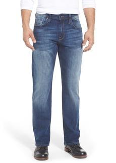 Mavi Jeans 'Matt' Relaxed Fit Jeans (Mid Indigo Cooper)