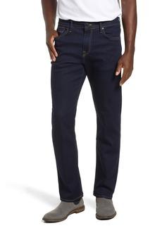 Mavi Jeans Matt Relaxed Fit Straight Leg Jeans (Deep Rinse Soft Move)