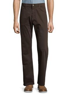 Mavi Matt Twill Jeans