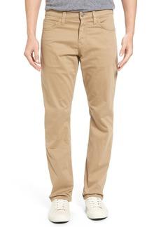 Mavi Jeans Matt Relaxed Fit Jeans (British Khaki Twill)