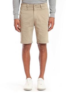 Mavi Jeans Matteo Flat Front Chino Shorts