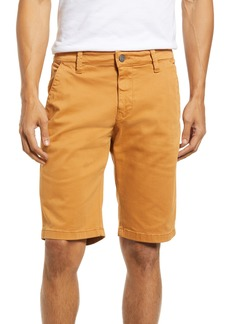 Mavi Jeans Men's Jacob Slim Fit Flat Front Chino Shorts