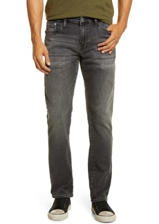 Mavi Jeans Men's Marcus Slim Straight Leg Jeans (Smoke Feather Blue)