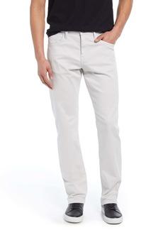 Mavi Jeans Men's Matt Relaxed Fit Twill Pants
