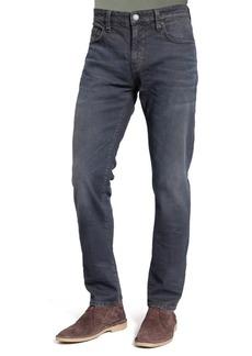 Mavi Slim Straight Leg Jeans