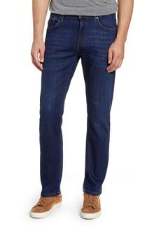 Mavi Jeans Zach Modern Straight Leg Jeans (Deep Soft)