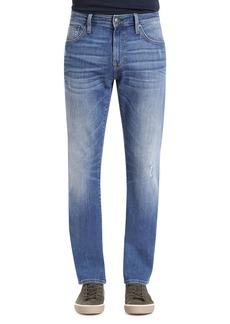 Mavi Jeans Zach Straight Fit Jeans (Authentic Vintage)