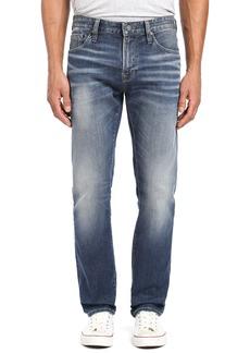 Mavi Jeans Zach Straight Leg Jeans (Brushed Authentic Vintage)
