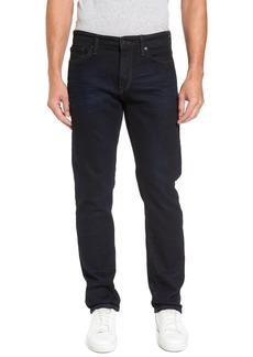 Mavi Jeans Zach Straight Leg Jeans (Coated Authentic Vintage)