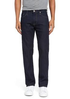 Mavi Jeans 'Zach' Straight Leg Jeans (Rinse Portland)