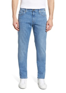 Mavi Jeans Zach Straight Leg Jeans (Deep Portland)