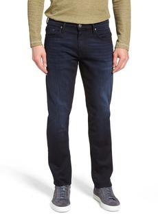 Mavi Jeans Zach Straight Leg Jeans (Deep Used Capitol Hill)