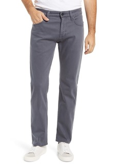 Mavi Jeans Zach Straight Leg Jeans (India Ink Comfort)