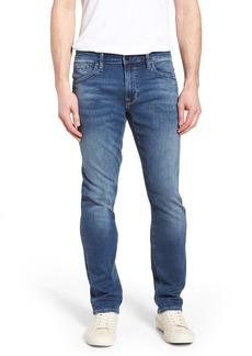 Mavi Jeans Zach Straight Leg Jeans (Indigo Cashmere)