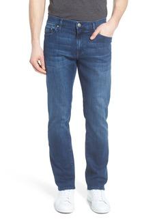 Mavi Jeans Zach Straight Leg Jeans (Mid Comfort)