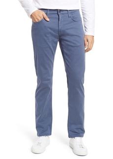 Mavi Jeans Zach Straight Leg Pants (Vintage Indigo Sateen)